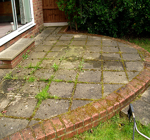 Patio Cleaning Cambridgeshire image