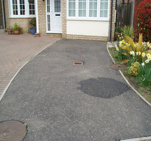 Tarmac Repairs Cambridgeshire image